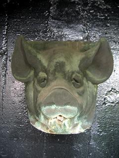 朝倉彫塑館12