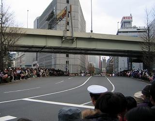 箱根駅伝3