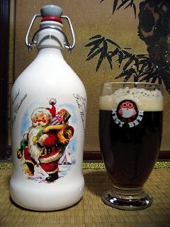 ドイツクリスマスビール