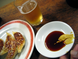 亀戸餃子4