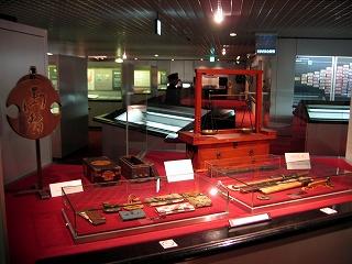 貨幣博物館4