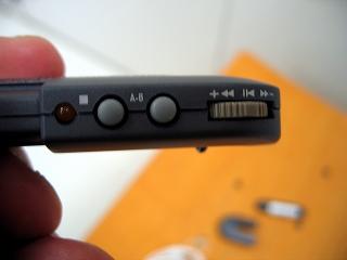 MP3プレーヤー5