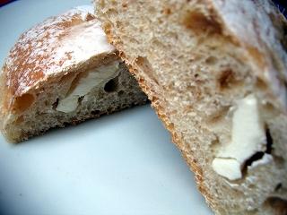 ゆきのパン屋