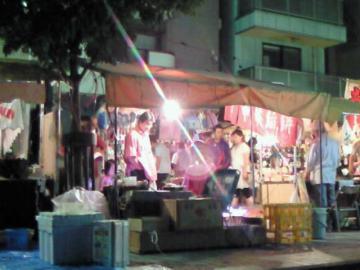天王町の祭り~