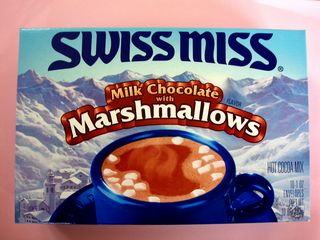 SWISS MISS