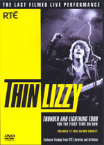 Thin Lizzy DVD