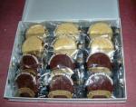 慶應クッキー2