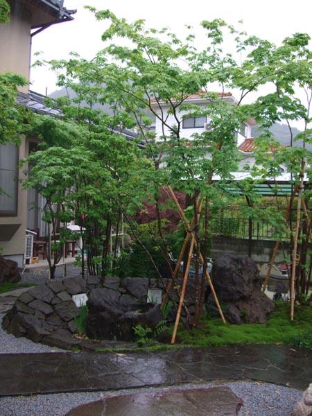 ガーデン 009