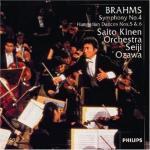 Brahms Symphony No.4