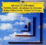 Schoenberg Variation fur Orchestra