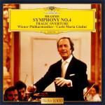 Brahms Sym.No.4Tragic Overture