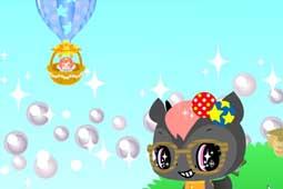 スピカ気球