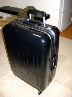 百万円とスーツケース(3)
