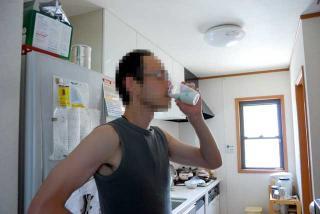 ブリタと牛乳とよすふく(5)