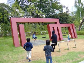 オサレ~な東京ミッドタウン(11)