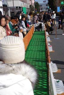 大型犬ドッグファン撮影会&運動会参加(5)
