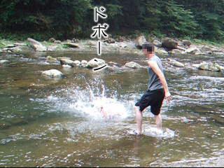 亀見橋バカンス村(7)
