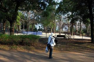 所沢航空記念公園へ行ってみたゾ(8)