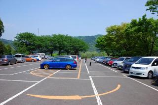 丹沢―高取山・仏果山ハイキングコース(2)