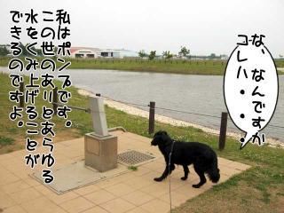 公園はしご~野川公園、武蔵野の森公園~(11)