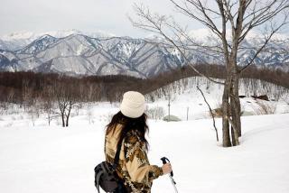 雪はやっぱり白かった2(2)