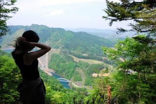 丹沢―高取山・仏果山ハイキングコース(8)