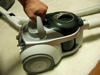 掃除機購入うううっ!(3)
