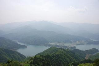 丹沢―高取山・仏果山ハイキングコース(15)