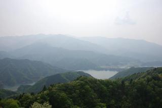 丹沢―高取山・仏果山ハイキングコース(22)