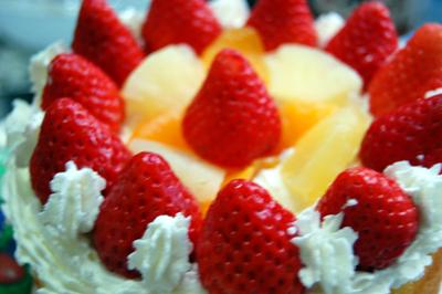 5月ケーキ1