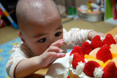 5月ケーキ2
