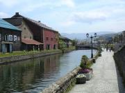090610小樽運河