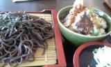 090719天塩川温泉昼食