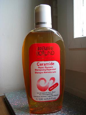 ceramide shampoo