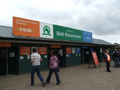 Bath Race 001