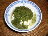 豆腐メカブ