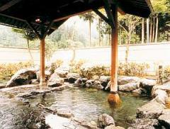 九頭竜温泉