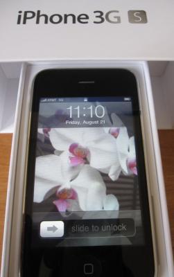 Iphone胡蝶蘭