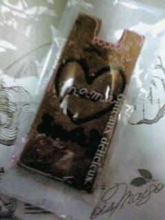 『お母さんのエプロンクッキー』♪
