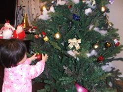 yunクリスマス