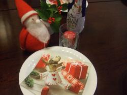 yunクリスマスパーティ