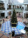ジャズドリーム長島のクリスマスツリー