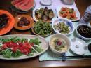 5月29日 夕食