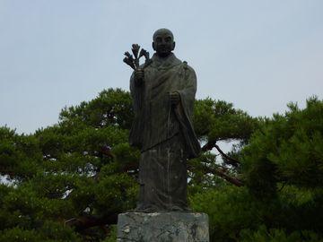 090630親鸞聖人像