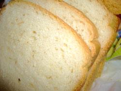 ごまチーズパン