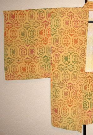 680円の羽織