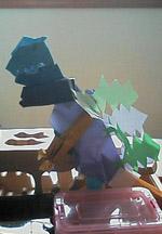 ゆうた 折り紙2