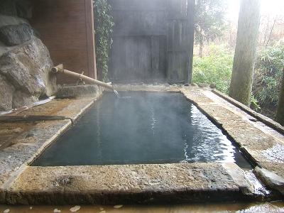 藤もと 家族風呂(宙の湯)