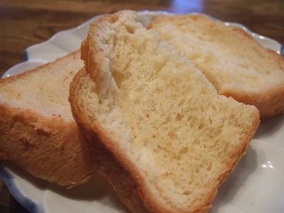 藤もと 朝食バイキング パン