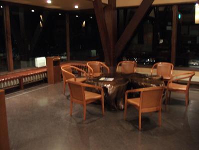 栗駒山荘パブリックスペース3